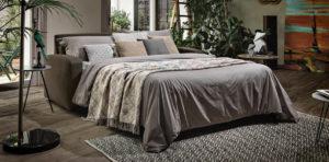 Ronchetti divano letto scontato del 80 da poltronesof - Poltronesofa offerte divano letto ...