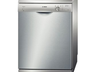 Bosch SMS40E38EU Libera installazione 12coperti A+ lavastoviglie scontato del 40% su Unieuro!