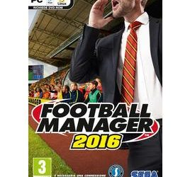 Football Manager 2016 Limited Edition PC scontato del 62,98% su Euronics!