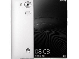 Huawei Mate 8 32GB 4G Argento scontato del 20% su Unieuro!