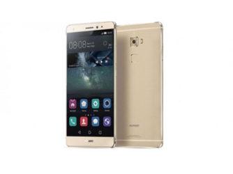 Huawei Mate S 4G 32GB Oro scontato del 25% su Unieuro!