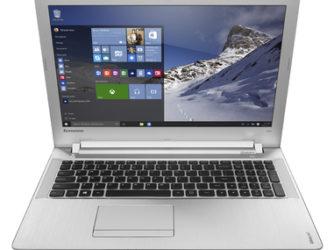 Lenovo IdeaPad 500-15ISK scontato del 22% su Unieuro!