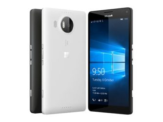 Microsoft Lumia 950 XL scontato e con Display Dock in omaggio!