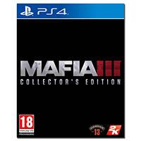 MAFIA 3 Collector's Edition per Playstation 4 scontato del 35,72% da Mediaworld!