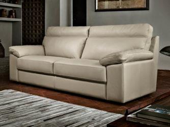 Manzano divano 3 posti scontato del 80% da Poltronesofà!