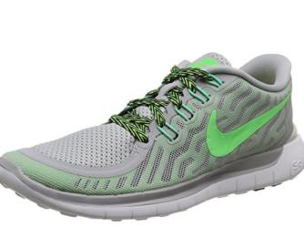 Nike Free 5.0 da Donna con il 65% di sconto su Amazon!