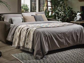 Ronchetti divano letto scontato del 80% da Poltronesofà!