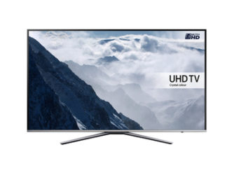 Tv Led Samsung UE40KU6400 40″ scontato del 23% su Unieuro!