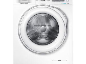 Lavatrice Samsung WW90J6413EW scontata del 44% su Unieuro!