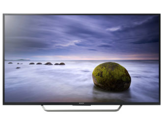Tv Led Sony KD-49XD7005BAEP al 20% di sconto da Trony!