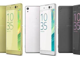 Sony Xperia XA Ultra con il 30% di sconto da Euronics!