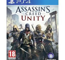Assassins Creed Unity Ps4 Spec Edition scontato del 37,51% su Euronics!