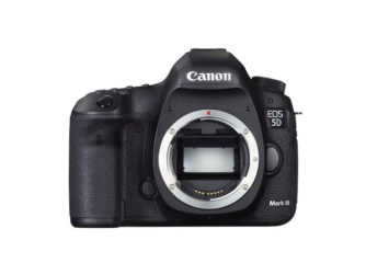 Fotocamera digitale CANON EOS 5D Mark III Body scontata del 26,50% da Mediaworld!