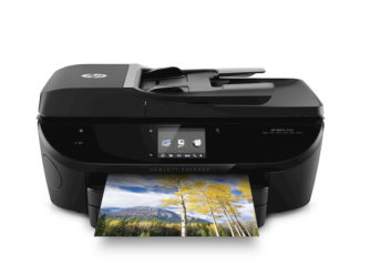 Stampante HP Envy 7640 scontata del 23,08% da Mediaworld!