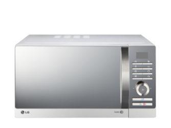 Microonde LG MH6882APR Piano di lavoro 28L 900W Argento scontato del 35% da Unieuro!
