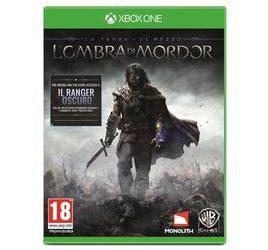 La terra di mezzo – l'ombra di mordor Xbox One scontato del 60,02% su Euronics!