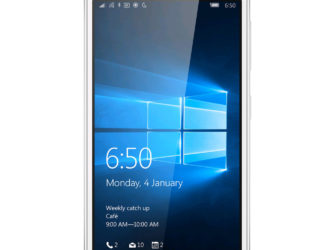 MICROSOFT Lumia 650 scontato del 23,7% da Trony!