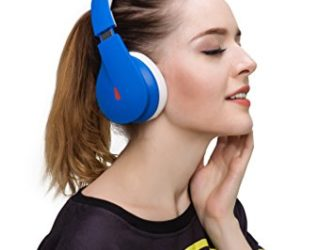 Cuffie Wireless Bluetooth Mixcder Drip scontate del 50% su Amazon!