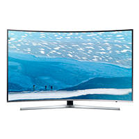 Tv Led SAMSUNG UE55KU6670 scontata del 22% da Mediaworld!