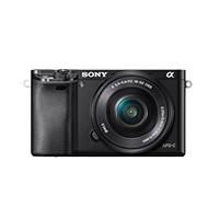 Fotocamera digitale Sony Ilce-6000L Black scontata del 33,33% da Mediaworld!