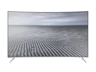 Tv Led Ultra HD Samsung UE49KS7500UXZT scontata del 30% su Unieuro!