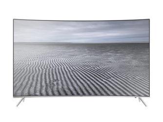 Tv Led Ultra HD Samsung UE49KS7500UXZT scontata del 30% su Unieuro!