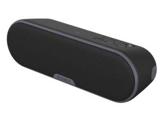 Stereo Sony nero scontato del 33% su Unieuro!