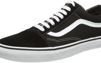 Vans Old Skool scontate del 26% su Amazon!