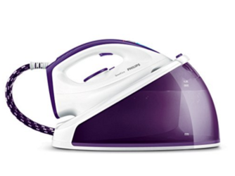 Offerta lampo, Ferro da stiro Philips GC6627/30 SpeedCare con il 47% su Amazon!