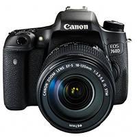 Fotocamera Canon EOS 760D scontata del 20% su Mediaworld!