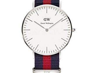 Orologio Daniel Wellington 0601DW da donna in offerta su Amazon!