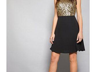 Per la festa della donna,abito Oltre donna senza maniche scontato del 70% su Amazon!