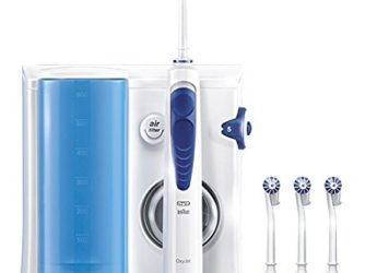 Oral-B Oxyjet scontato del 52% su Amazon!