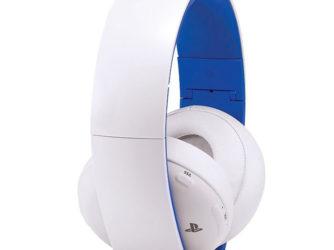 Cuffie Sony Wireless Stereo Headset 2.0 scontate del 30% da Mediaworld!