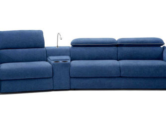 Divani&Divani valuta minimo 500€ il tuo vecchio divano!