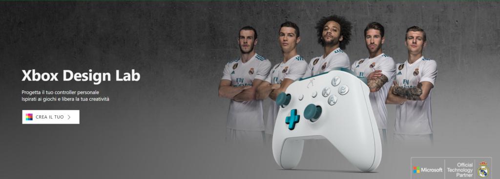 Xbox Head