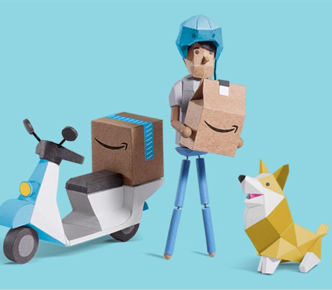Amazon Prime Day! Tante cose da comprare a prezzi scontati – Casa