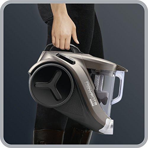 Promo aspirapolvere ciclonico Rowenta RO3786, e la pulizia diventa facile!
