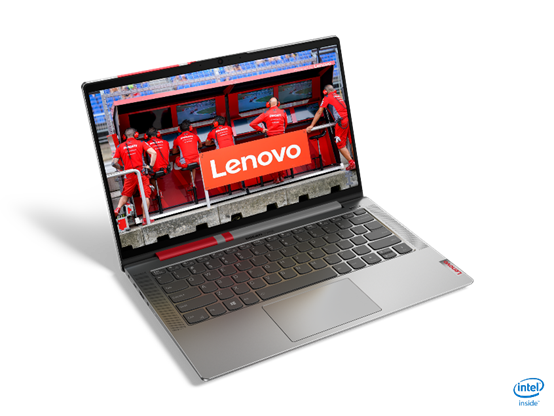 Lenovo presenta il PC, in edizione limitata, marchiato Ducati!